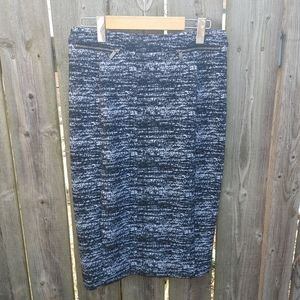 Lord & Taylor pencil skirt size 4P